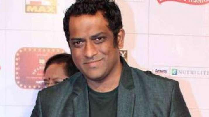 Coronavirus will be the backdrop of many films till world sees next crisis: Anurag Basu