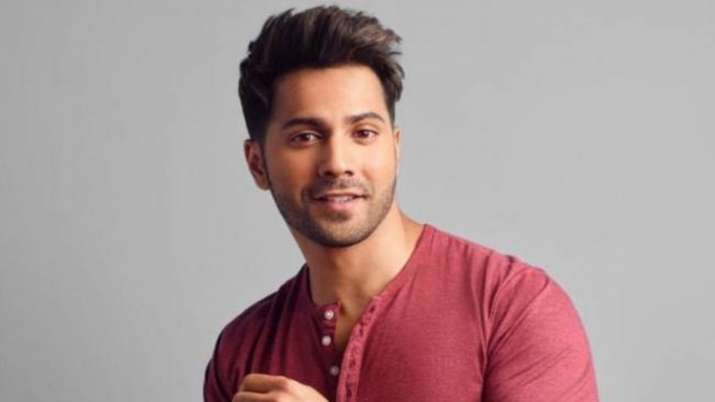 Varun Dhawan contributes to daily wage workers of the entertainment industry