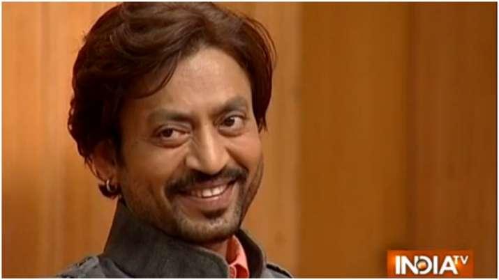 5 beautiful things that Irrfan Khan said on Aap Ki Adalat