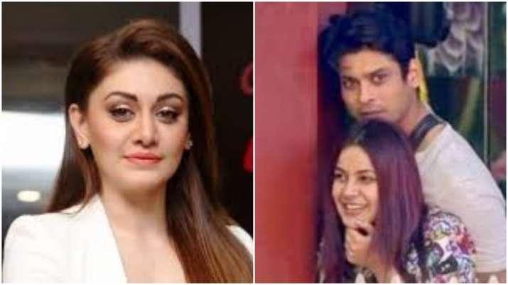 Bigg Boss 13: Shefali Jariwala says Shehnaaz Gill's feelings for Sidharth Shukla is one-sided