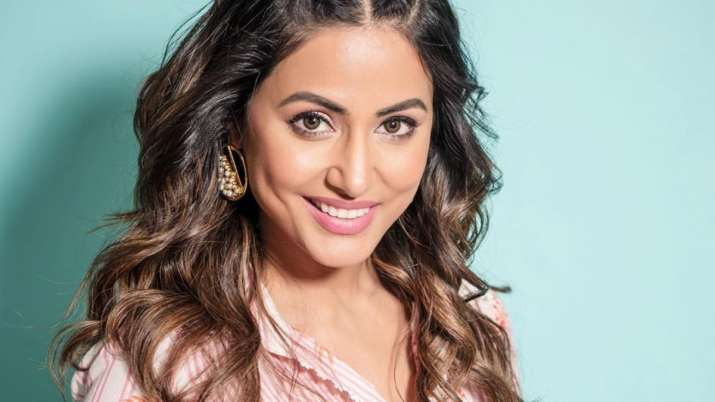 Bigg Boss house and COVID-19 quarantine poles apart: Hina Khan