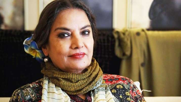 Shabana Azmi helps procure dry ration, cooked meals and sanitation products for 10 lakh people amid