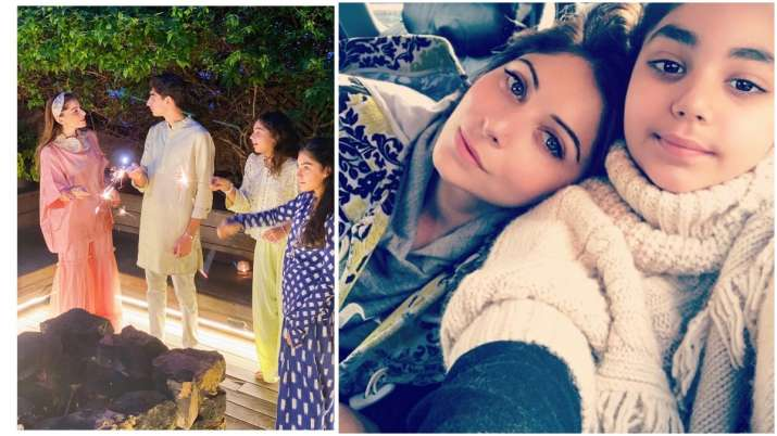 Singer Kanika Kapoor misses her children and wants to see them soon, says family