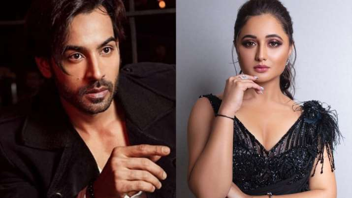 Arhaan Khan blames Rashami Desai for leaking bank statements: This is a curated plan to malign me