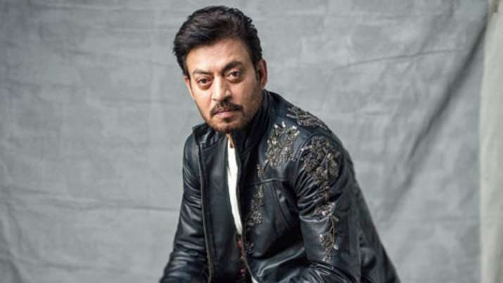 Today Irrfan Khan dies at 53 fighting colon infection in Mumbai, he was admitted to Kokilaben Dhirub
