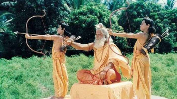 Ramayan director Ramanand Sagar had to make Luv Kush episode after receiving a call from PMO