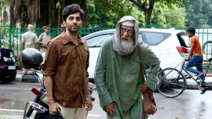 Shoojit Sircar opens about Ayushmann Khurrana, Amitabh Bachchan's Gulabo Sitabo's digital release