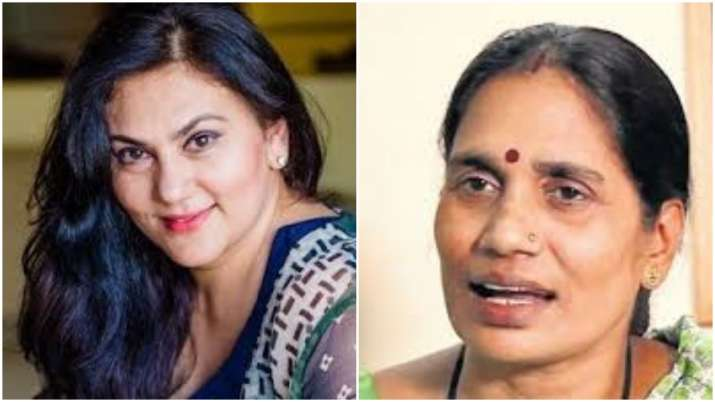 Ramayan's Sita aka Dipika Chikhlia keen on playing Nirbhaya's mother in film: Understand the pain of