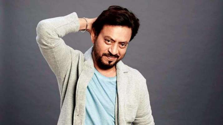 His perfect shots saved time on shoots: Irrfan Khan's costar Pavan Kaushik from DD days