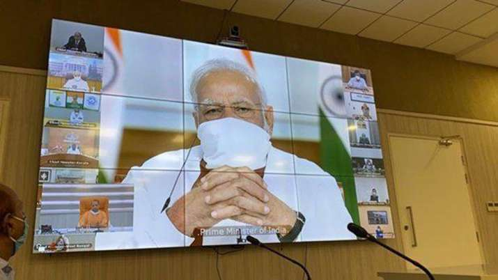Lockdown in India will be extended by 2 weeks, says PM Modi