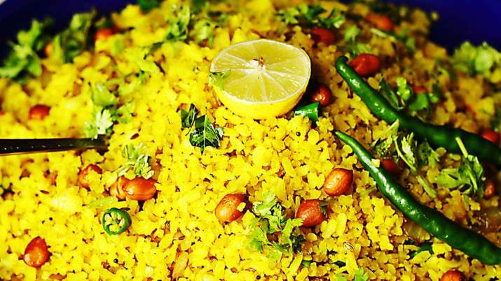 Try these 5 easy Poha recipes for quick weight loss