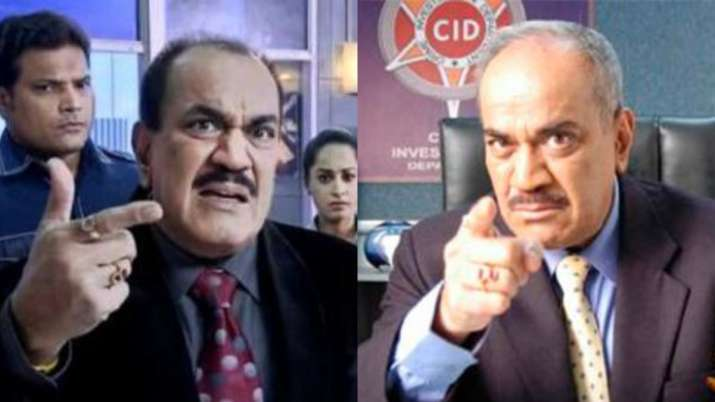 Rejoice viewers! After Ramyan, CID all set to re-run. Here's how ACP Pradhyuman aka Shivaji Satam reacted thumbnail