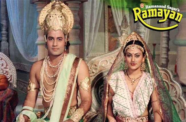 India Tv - Ramayan