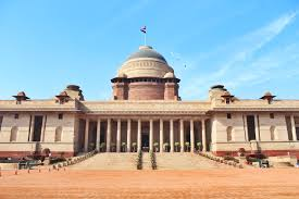 Nearly 100 people in Rashtrapati Bhavan qurantined