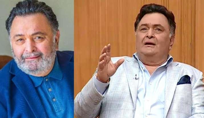 Rishi Kapoor, rishi kapoor dies