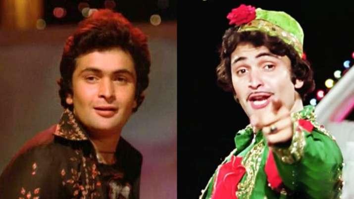Remembering Rishi Kapoor through his unforgettable romantic roles