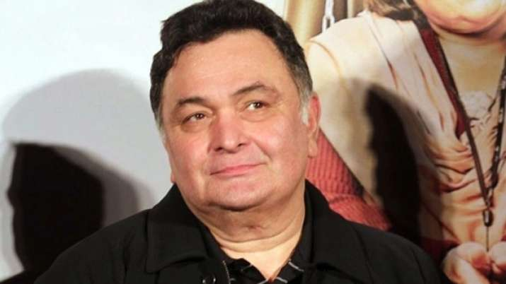 Rishi Kapoor in hospital, but stable now, confirms brother Randhir ...