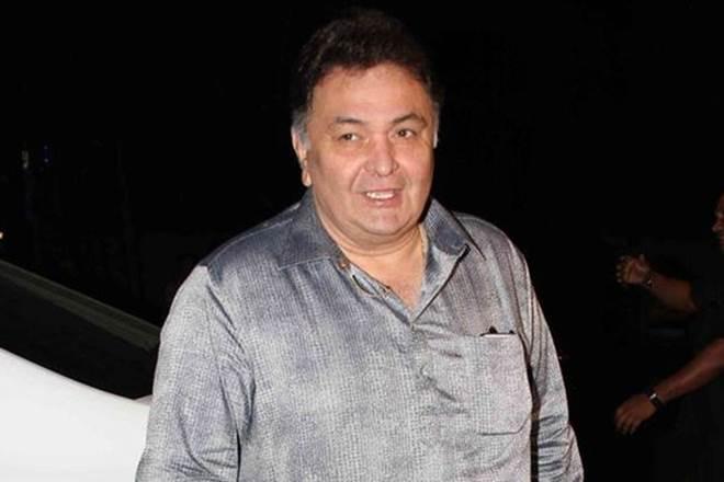 Bollywood Rishi Kapoor Hospitalised in Mumbai: Rishi Kapoor hospitalised, brother Randhir Kapoor con