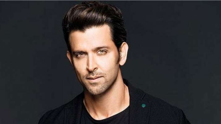 COVID-19: Hrithik Roshan ties up with NGO to provide 1.2 lakh meals for daily wage earners, senior c