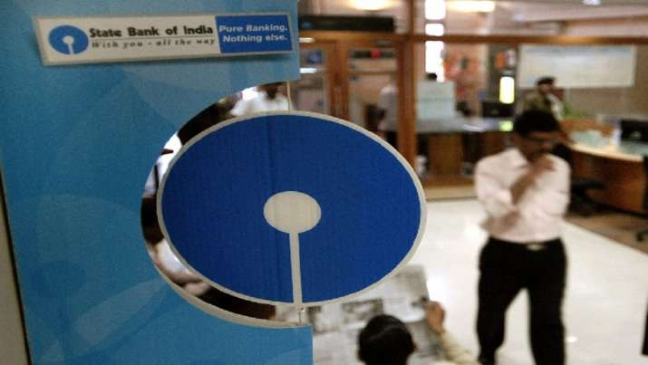 Economic growth may fall to 1.1 pc this fiscal: SBI report