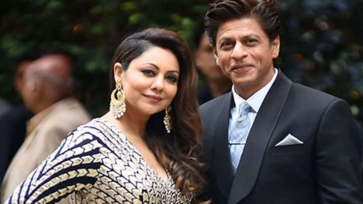 After Shah Rukh Khan, wife Gauri Khan responds to Maharashtra CM