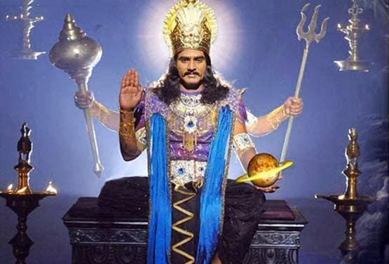 India Tv - Mahima Shanidev ki
