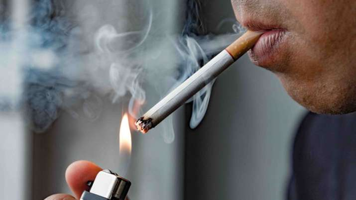 Does smoking cigarettes, tobacco increase risk of getting infected with coronavirus? WHO says yes