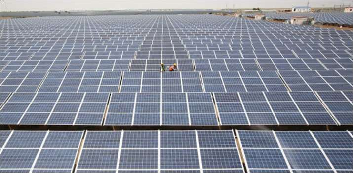 UP government to install 670 MW rooftop solar capacity across 5 cities by 2024