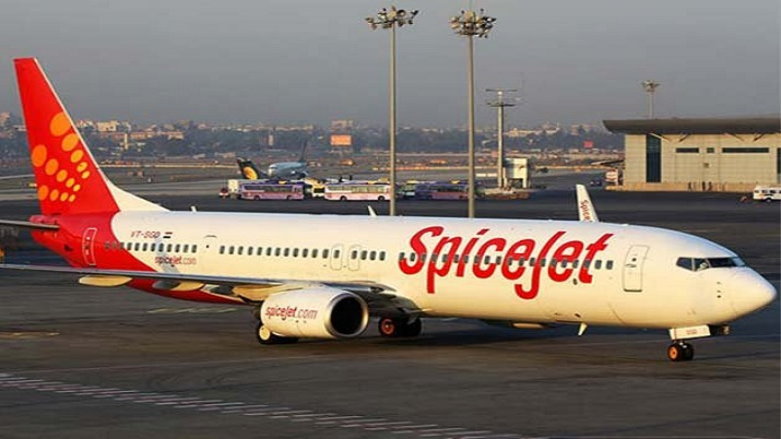 SpiceJet operates first freighter flight to China to bring medical supplies to Hyderabad