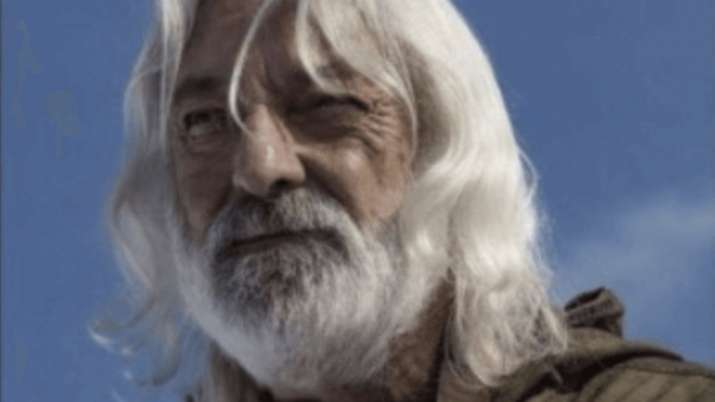 COVID-19: 'Star Wars' actor and 'Batman Begins' dialect coach Andrew Jack dies at 76 due to coronavi