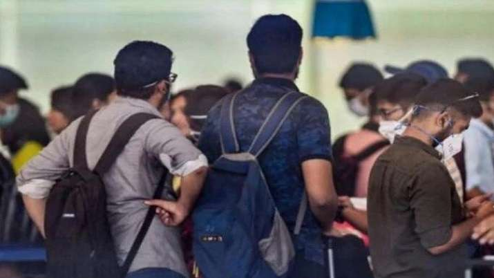 MHA allows movement of people stranded across India, issues fresh guidelines