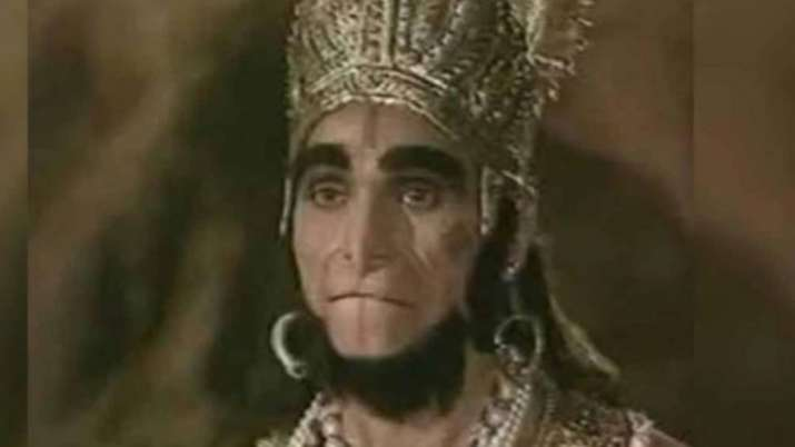 Actor Shyam Sundar, who played Sugreev in Ramayan dies: Arun Govil mourns death
