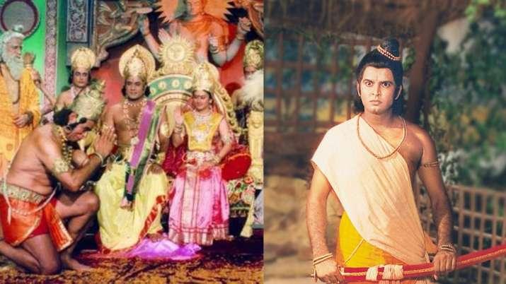 Ramayan fame Sunil Lahri reveals his choice of Bollywood stars who could play Ram, Sita, Lakshman an