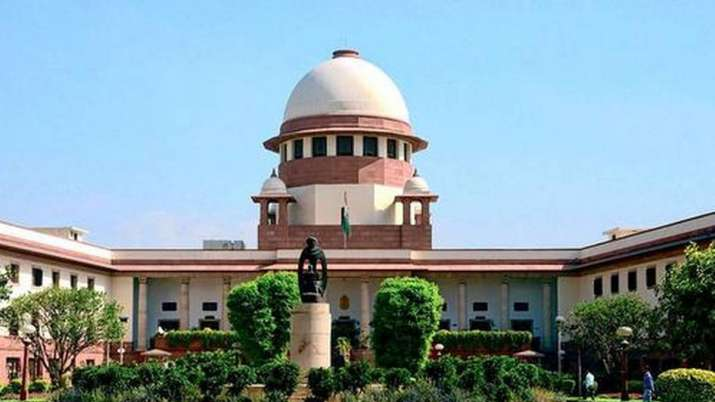 'Cases are in quarantine': SC lawyer writes to CJI,