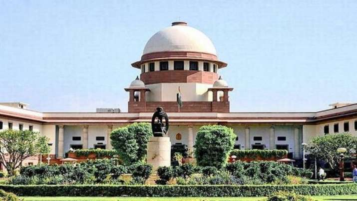 4G in Jammu and Kashmir: SC orders setting up of 'high-powered committee' to cosider pleas