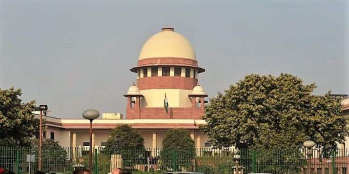 SC refuses to pass directions for changing guidelines on COVID-19 treatment