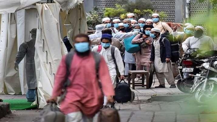 Cops deployed at quarantine centres housing Tablighi Jamaat members