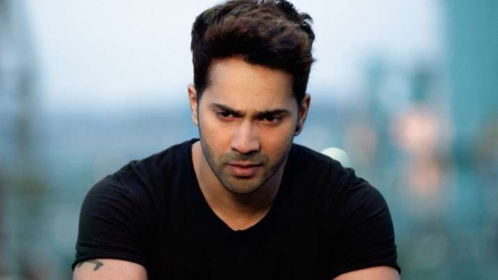 Varun Dhawan on his relative testing coronavirus positive: It's very close to home right now