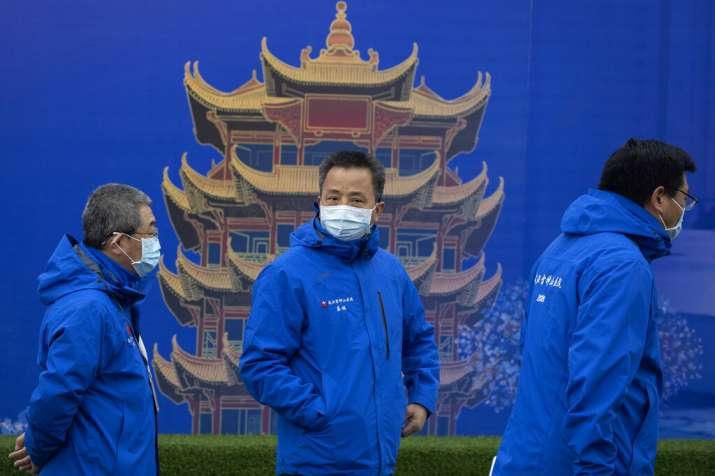 China's imported coronavirus cases climb to 1,464