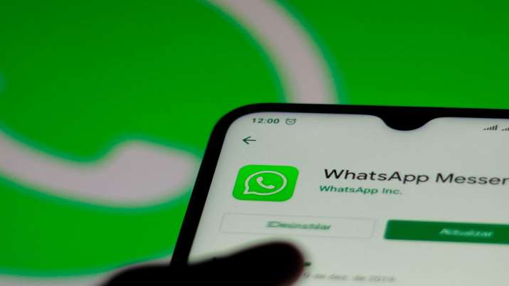 WhatsApp message forwards limited on Android, iOS to stop COVID-19 ...