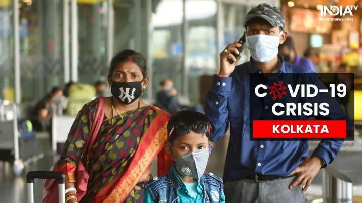 2 Kolkata pavement dwellers test positive for coronavirus