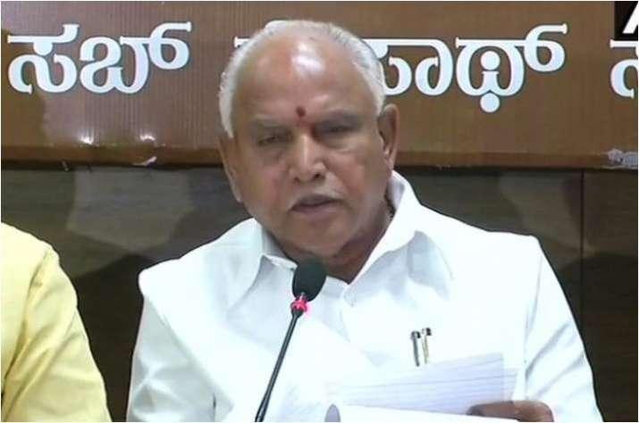 Over 800 Tablighi Jamaat members under mandatory quarantine in Karnataka: CM