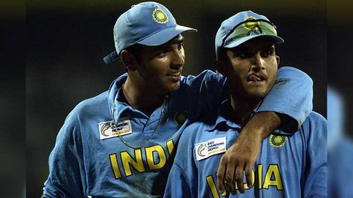 MS Dhoni and Virat Kohli didn't support me like Sourav Ganguly did as captain: Yuvraj Singh