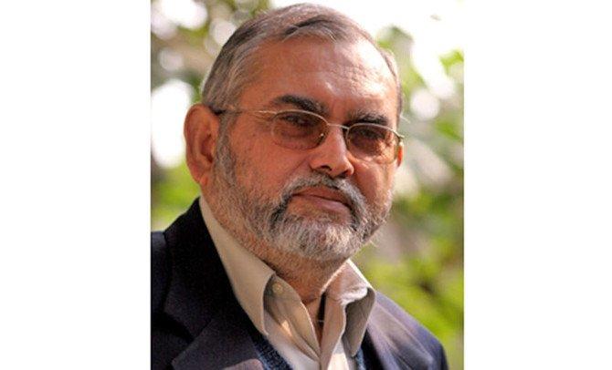 "Delhi Minority Commission (DMC) Chairman Zafarul Islam Khan warned the ""Hindutva bigots"" of an ""aval"