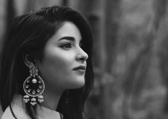 Zaira Wasim urges everyone not to praise her in any manner, says 'it's damgerous for my imam'