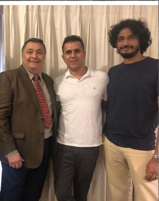 India Tv - Rishi Kapoor