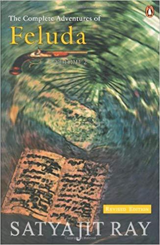 India Tv - Satyajit Ray books on his birth anniversary