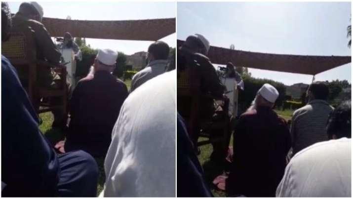 Syed Salahuddin claims Hizbul Mujahideen hand behind