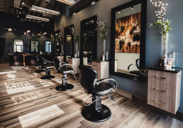 Barbershops, salons to open in Chandigarh from Tuesday