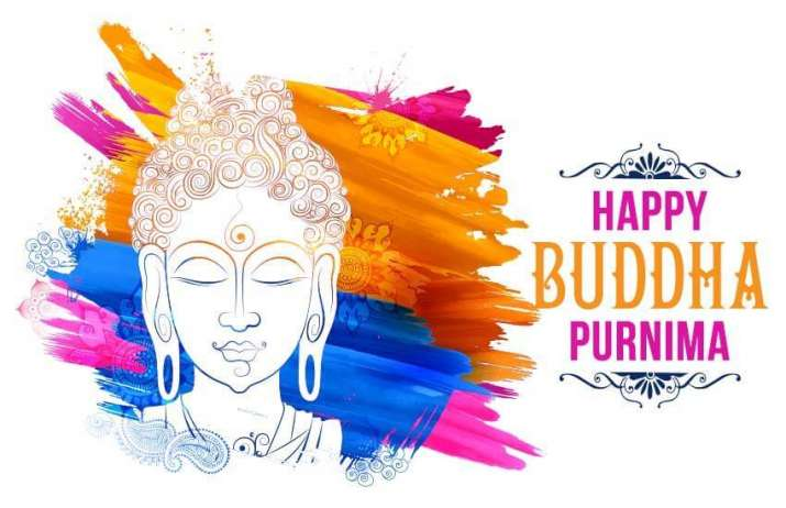 India Tv - Buddha Purnima 2020